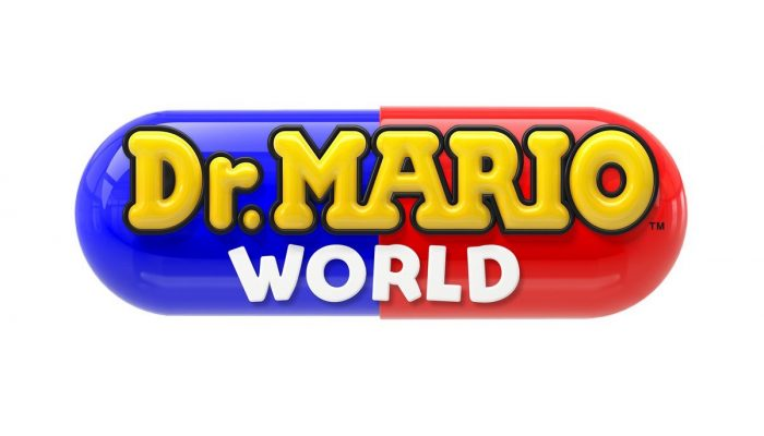 Dr. Mario World announced for smart devices by Nintendo