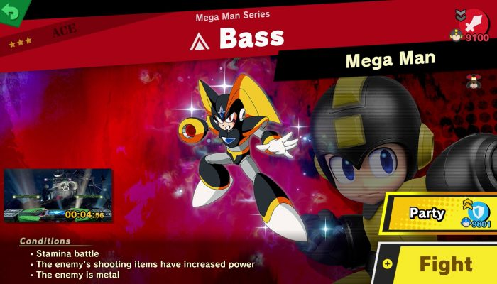 """Metal Heroes, Unite"" Spirit Event in Super Smash Bros. Ultimate"