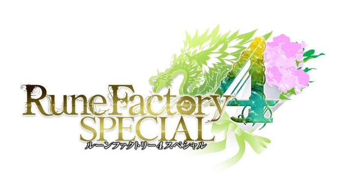 Rune Factory 4 Special announced for Nintendo Switch
