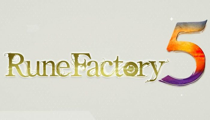 Rune Factory 5 is currently in development for Nintendo Switch