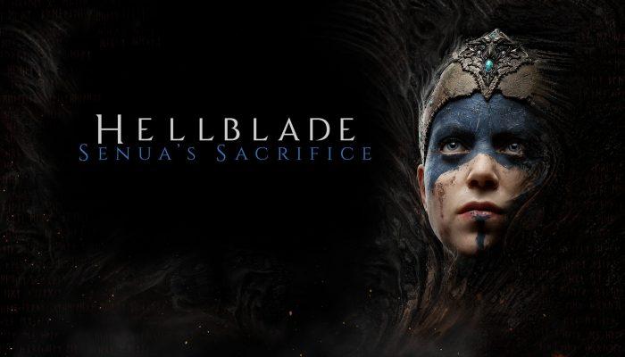 Hellblade Senua's Sacrifice coming to Nintendo Switch this spring