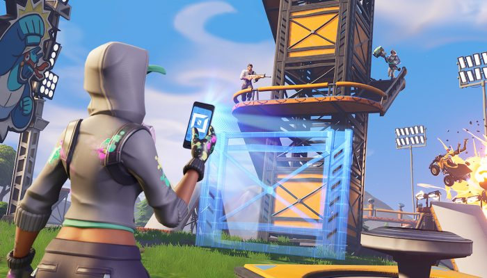 Fortnite: 'Creative Featured Challenges'