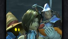 Nintendo eShop Downloads Europe Final Fantasy IX