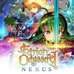 Nintendo eShop Downloads Europe Etrian Odyssey Nexus
