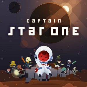 Nintendo eShop Downloads Europe Captain StarOne