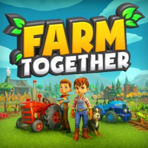Nintendo eShop Downloads Europe Farm Together