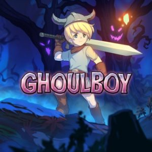 Nintendo eShop Downloads Europe Ghoulboy