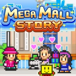 Nintendo eShop Downloads Europe Mega Mall Story