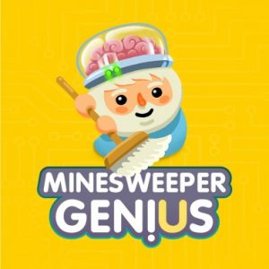 Nintendo eShop Downloads Europe Minesweeper Genius