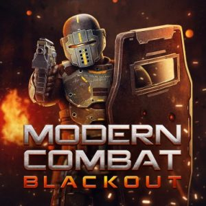 Nintendo eShop Downloads Europe Modern Combat Blackout