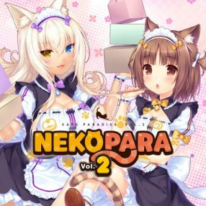 Nintendo eShop Downloads Europe Nekopara Vol 2