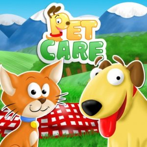 Nintendo eShop Downloads Europe Pet Care