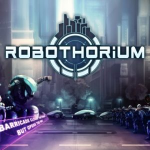 Nintendo eShop Downloads Europe Robothorium