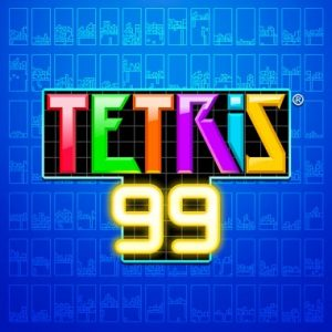 Nintendo eShop Downloads Europe Tetris 99