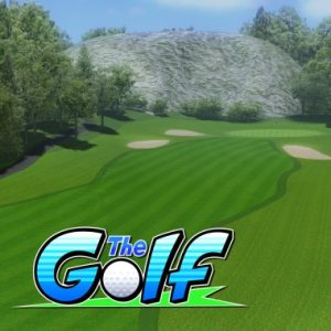 Nintendo eShop Downloads Europe The Golf