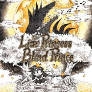 Nintendo eShop Downloads Europe The Liar Princess and the Blind Prince