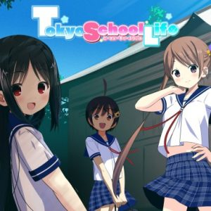 Nintendo eShop Downloads Europe Tokyo School Life