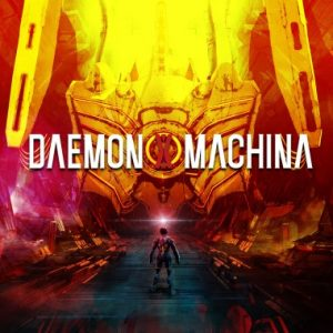 Nintendo eShop Downloads Europe Daemon X Machina