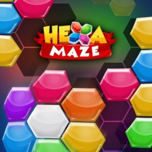 Nintendo eShop Downloads Europe Hexa Maze