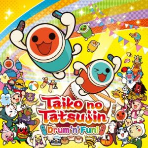 Nintendo eShop Downloads Europe Taiko no Tatsujin Drum n Fun