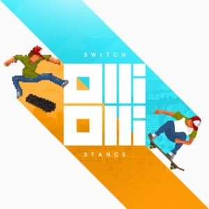 Nintendo eShop Downloads Europe OlliOlli Switch Stance