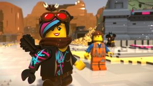 Nintendo eShop Downloads North America The LEGO Movie 2 Videogame