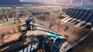 Nintendo eShop Downloads North America Trials Rising