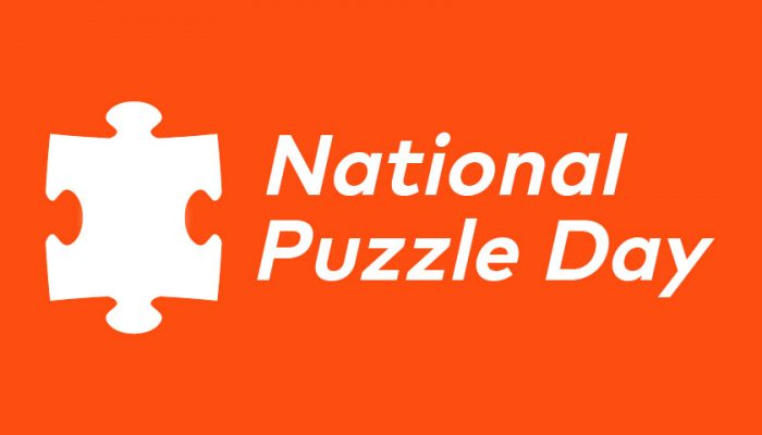 NoA: 'Treat your brain to these puzzle games for Puzzle Day!'