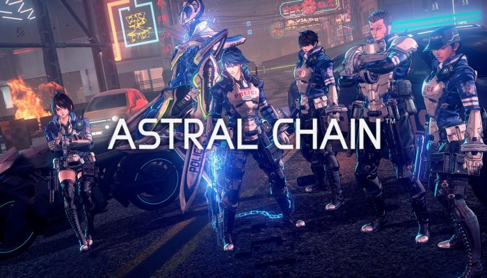 PlatinumGames: 'PlatinumGames presents Astral Chain'