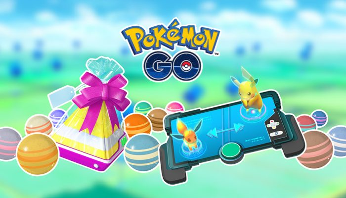 Niantic: 'Make new friends during this special weekend!'