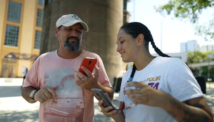 Niantic: 'Celebrating South America's First Pokémon Go Safari Zone!'