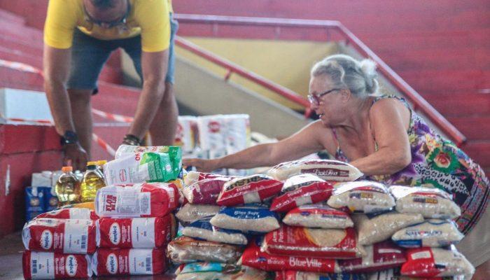 Niantic Labs: 'Social Impact: Disaster Relief in Porto Alegre, Brazil'