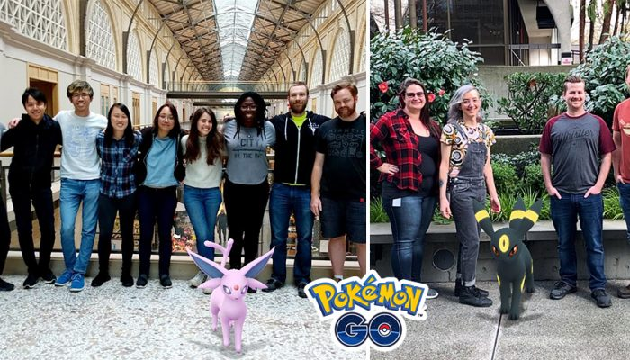 Niantic: 'Dev Insights: Creating Delightful Artistic Immersion with Go Snapshot'
