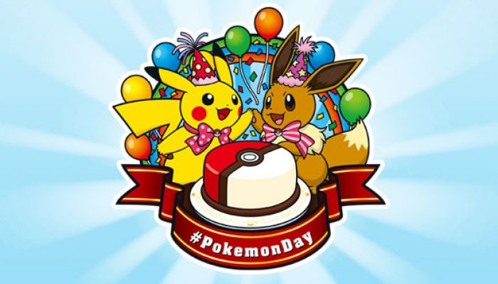 Pokémon: 'Fun Pokémon Day 2019 Activities Abound'