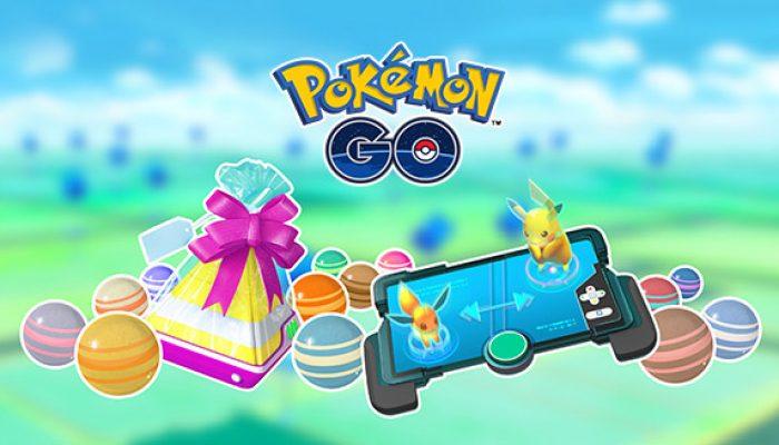 Pokémon: 'Focus on Your Friends in Pokémon Go'