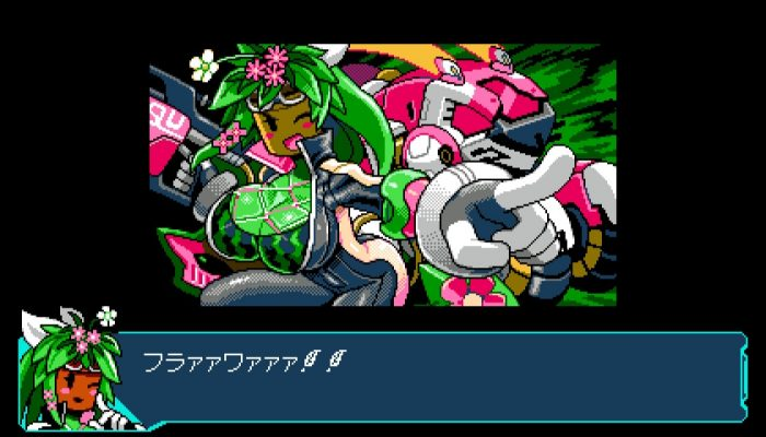 Blaster Master Zero 2 – Japanese Launch Screenshots