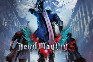 Media Create Top 20 Devil May Cry 5