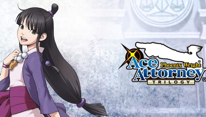 Capcom: 'Ace Attorney Files: Maya Fey, Ace Spirit Medium'
