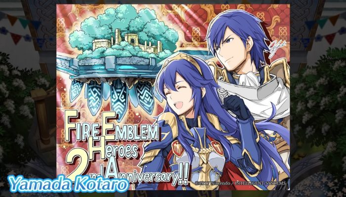 Fire Emblem Heroes – Feh Channel (Feb. 1, 2019)