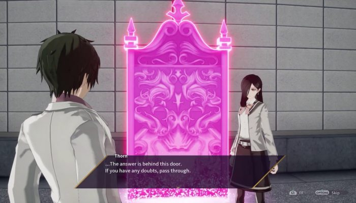 The Caligula Effect: Overdose – The Decision Is Yours Alone
