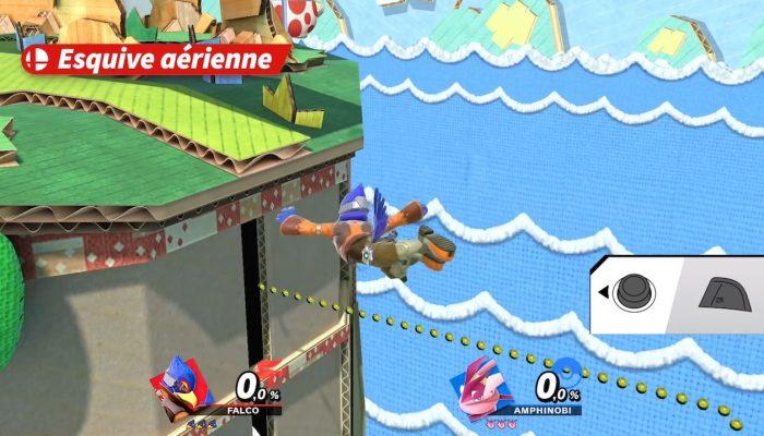 Super Smash Bros. Ultimate – Let's Smash Épisode 4 : Recovery