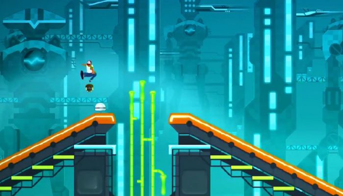 OlliOlli: Switch Stance – 30 Seconds of Skateboarding Goodness