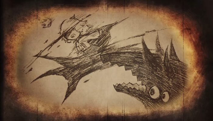 The Liar Princess and the Blind Prince – Launch Trailer