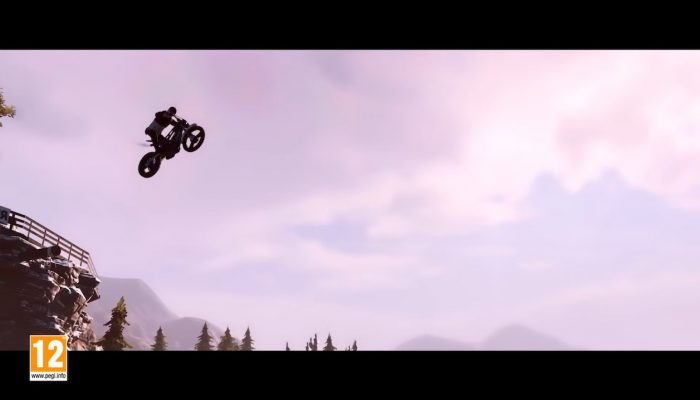 Trials Rising – Open-Beta Trailer
