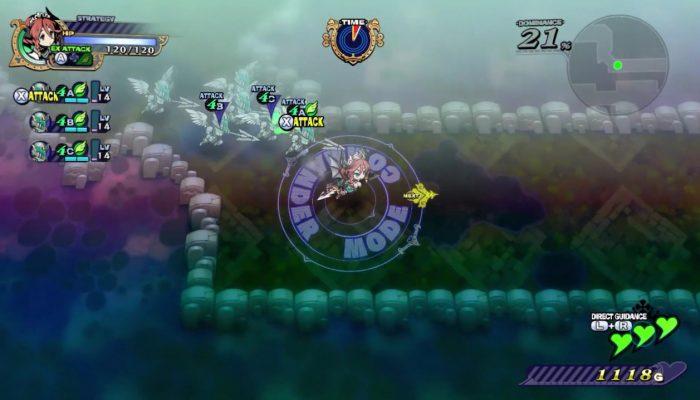 The Princess Guide – Alpana's Battle Clip