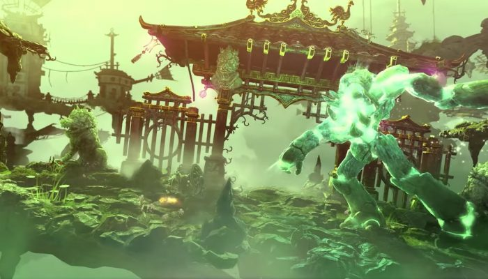 Trine 2: Complete Story – Launch Trailer