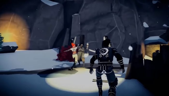 Aragami: Shadow Edition – Launch Trailer