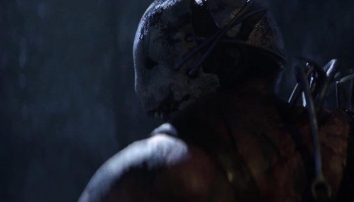 Dead By Daylight – CG Trailer