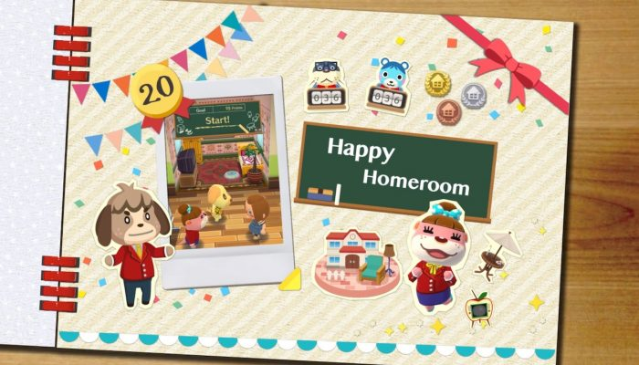 Animal Crossing: Pocket Camp – Our Top 20 Updates