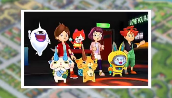 Yo-kai Watch 3 – More Yo-kai, More Mysteries!